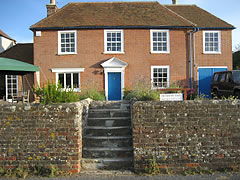 Benbow Bed And Breakfast Bosham